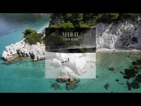 Jay Hardway - Need It (Laeko Remix)