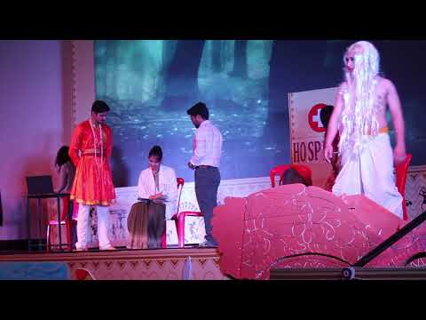 "BSSS Annual Function ""PRAYAN 2018"""