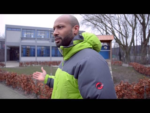 'De kracht van succesbeleving' inspirator en motivator Fabian Touw