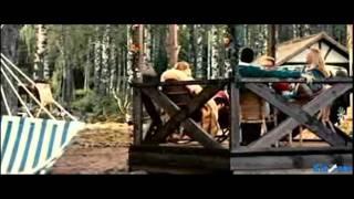 Смотрите на kinozor.com комедию «Укрощение строптивых»