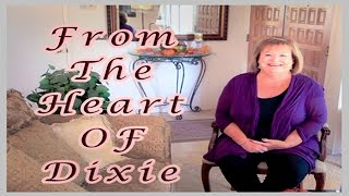 Reflections Of Grace Life Coaching - From The Heart Of Dixie-Video Series Episode 103