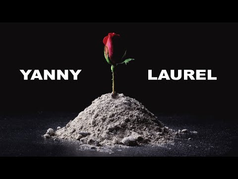 Yanny, Laurel and their creepy story you haven't heard (until now)