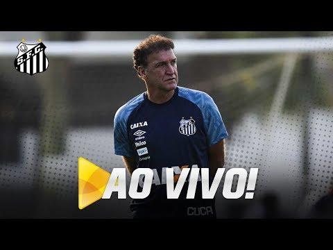 CUCA | COLETIVA AO VIVO (05/09/18)