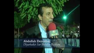 WCA meets Dignitaries in Istanbul, Diyarbakir, Midyat & Mardin, Turkey (23-29 May 2012)