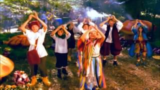 Clipe - Tilim Tilim (Chiquititas 2000) ๑㋡๑