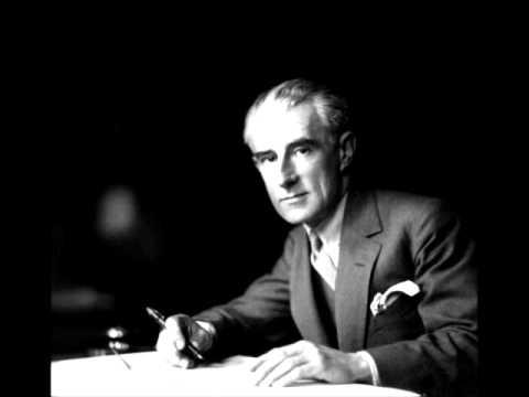 Maurice Ravel - Shéhérazade, ouverture de féerie