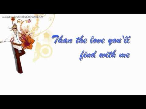 I Love You, Goodbye -  Juris