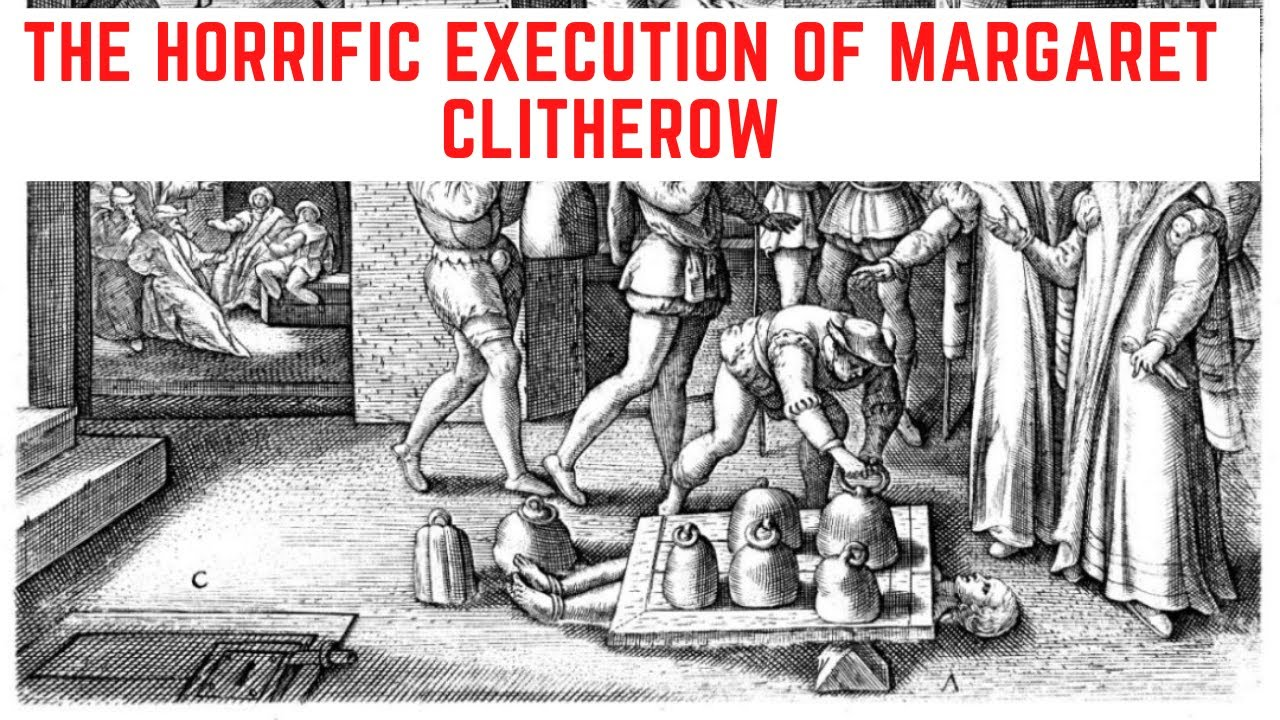 A Horrific, Tragic Story Ends in Execution