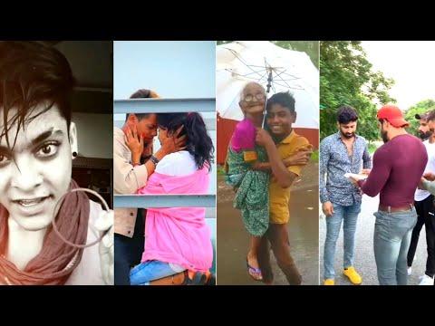 Tiktok MixTape Part - 2 New Tiktok Friendship Video Faisu,riyaz,manjul,sunny , Tik tok Video