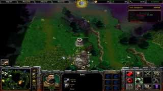 Warcraft 3 TFT - Weed vs Greed #2