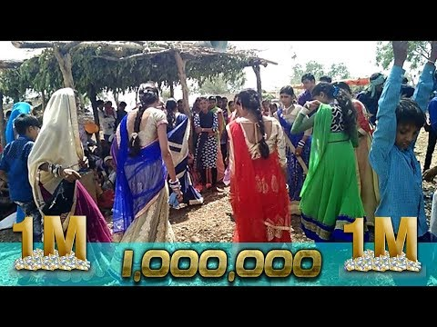Adivasi Timli Dance Video Jhabua City Timli Dance Song Wedding Timli Dance