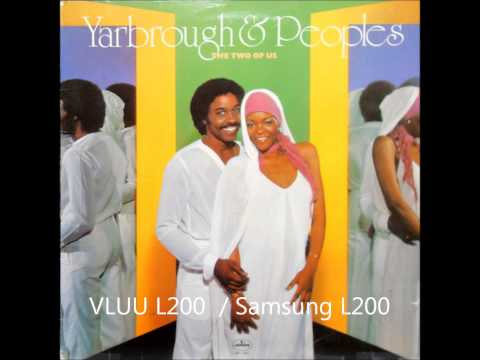 YARBROUGH & PEOPLES   COME TO ME