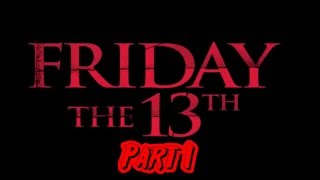 YoWorld Horror Movie: Friday The 13th - Part 1/6