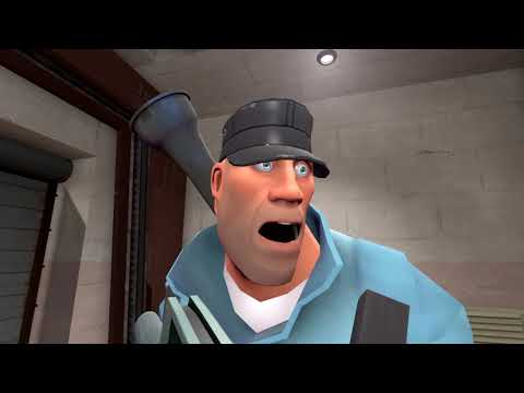 The Contracts (Gmod/TF2 Animation Video)