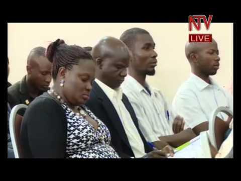 Internal democratic processes in Uganda's political parties