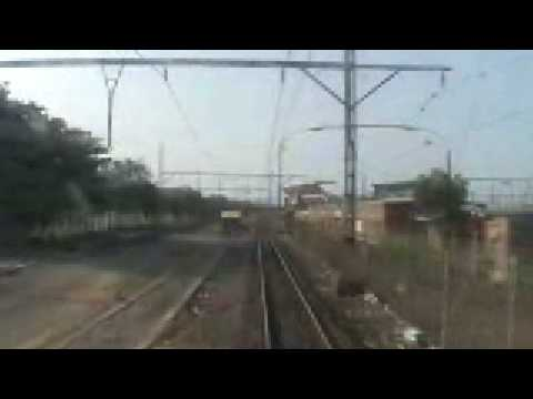 Cabview : Durban to Umgeni
