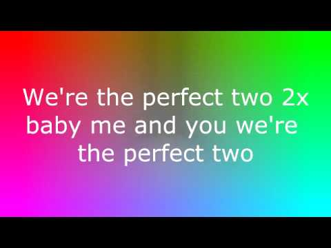 Auburn Perfect Two Lyrics Youtube