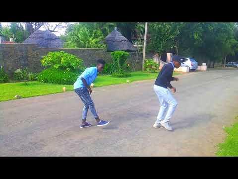 Nhema- EXQ FT KILLER T DANCE COVER
