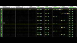 Famitracker - Sonic and Knuckles - The Doomsday Zone (8-bit Mix) Mp3