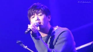 160424 All For One 에릭남(Eric Nam) - Love Yourself cover