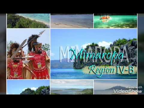 👑EXPLORE THE BEAUTY OF THE PHILIPPINES 👑 (MIMAROPA REGION IV-B )
