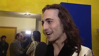 Maneskin la rivelazione del rock italiano parola di Damiano