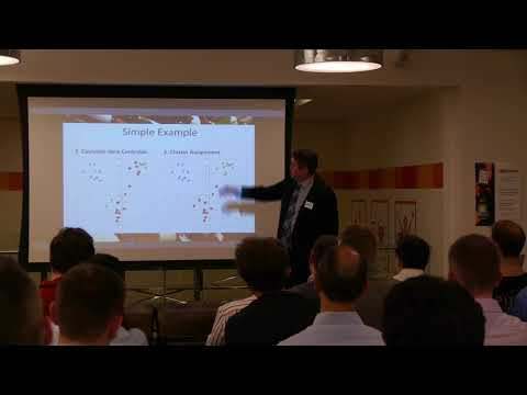 Mark Lefevre: Machine Learning in q/kdb+ to pick Wine