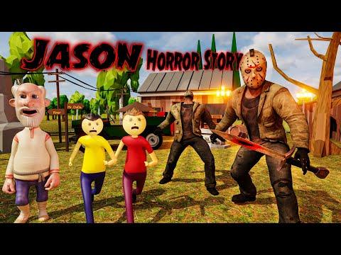 Jason Horror Story
