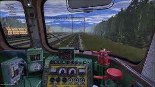 TRAINZ ТЭП60-0190