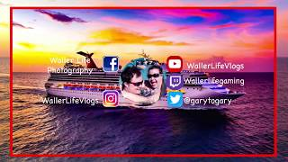 Waller Life Vlogs Channel Update/ Official Trailer