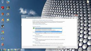 Tutorial Desabilitar Windows Update