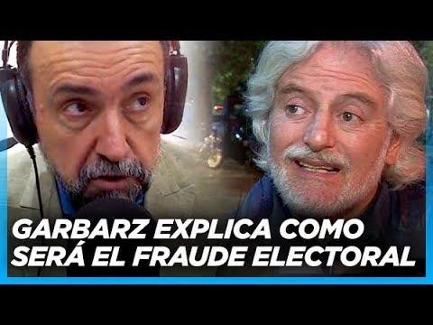 Resultado de imagen de fraude electoral software