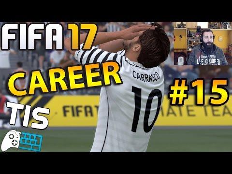 Παίζουμε FIFA 17 - Career #15 | Δεν ξαναπαίζω! Τέλος!