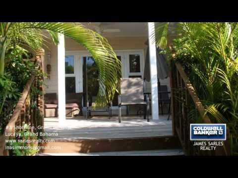 Bahamas Property - #3 Shoreline, Grand Bahama