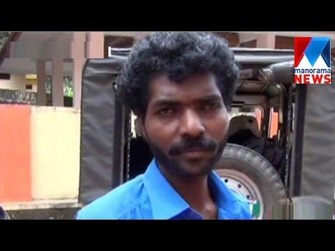 Idamalayar Elephant Hunting Case; Main Accused Arrested | Manorama News