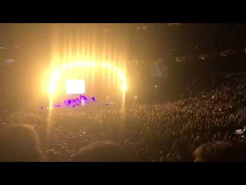 Tears for Fears/Hall and Oates Concert 5-6-17
