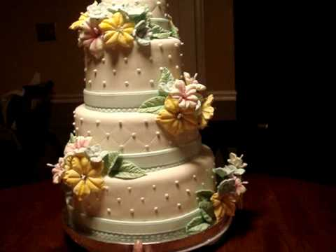my wedding cake fondant how to make buttercream icing roses 17685