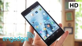 Sony Xperia Z Review | Engadget