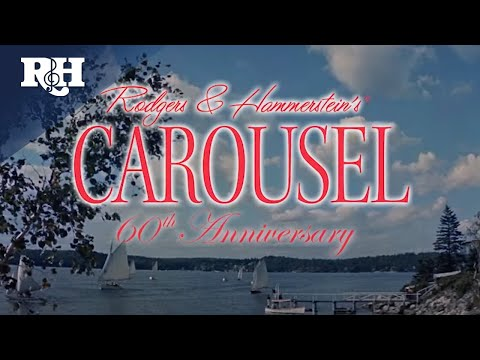 CAROUSEL 60th Anniversary - Fathom Events Trailer