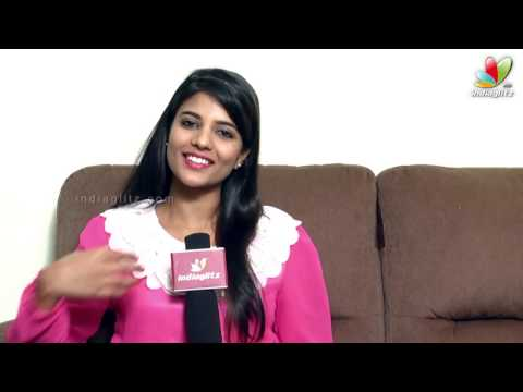Tamil - Speaking actresses don\'t get first preference here : Iyshwarya Rajesh Interview
