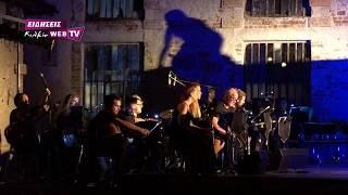 Ο Ερωτόκριτος στο παλιό Μεταξουργείο της Γουμένισσας-Eidisis.gr webTV