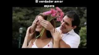 Felipe Gomez   amor verdadero espera
