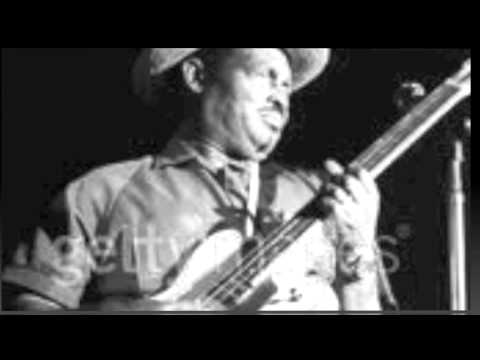 Lowell Fulson Wild About You