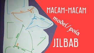 vuclip Macam-Macam Pola/Model Jilbab