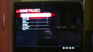 Český GamePlay - Ridge Racer Unbounded | Xbox 360|