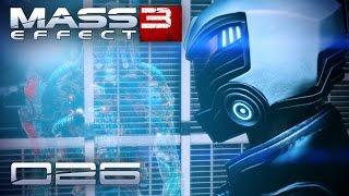 MASS EFFECT 3 [026] [Das Herz der künstlichen Intelligenz] [Deutsch German] thumbnail