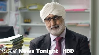 North Korea Enlisted This Lawyer For The Assassination Of Kim Jong Un's Half Brother (HBO)