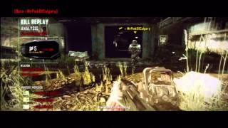 Crysis 3 Open Beta Multiplayer Gameplay HD PS3