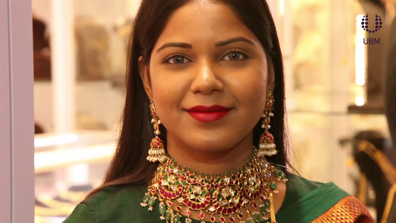 Hyderabad Jewellery Show | Pearl and Gem Fair & Expo | 14-16
