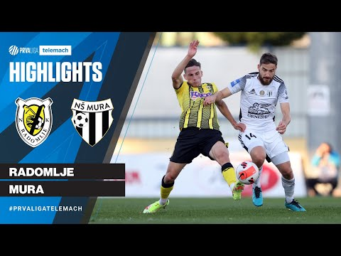 Radomlje Mura Murska Sobota Goals And Highlights